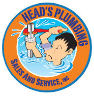 Head's Plumbing Sales and Service, Inc.